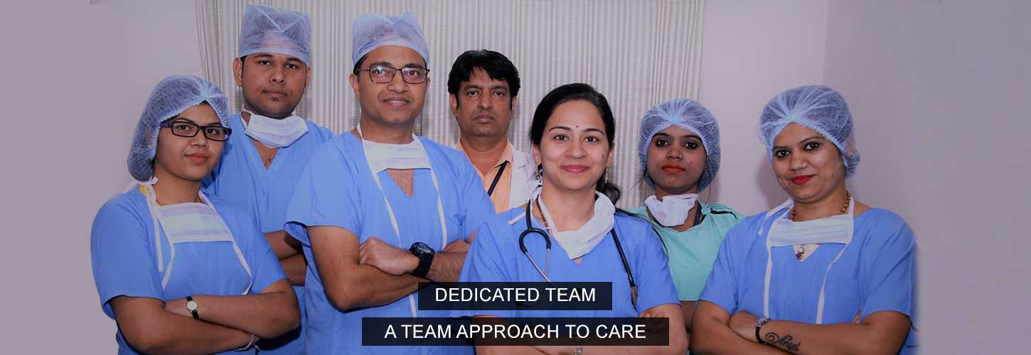 Suprabhat Healthcare - TEAM